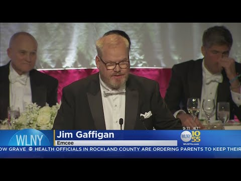 73rd Annual Al Smith Dinner Held In Midtown