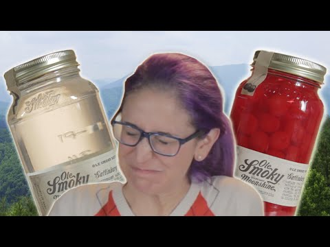 Thumbnail: People Try Moonshine For The First Time
