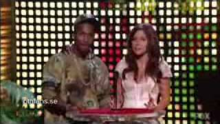 Teen Choice Awards 2006- Sophia Bush