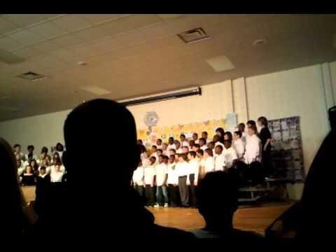 Estabrook elementary school 2011