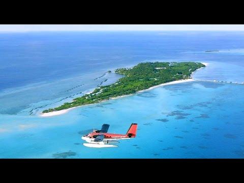 Kuredu Maldives 2016 honeymoon Mattia & Veronica