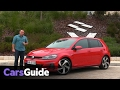Volkswagen Golf GTI 2017 Review First Drive Video mp3
