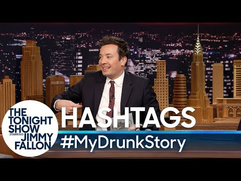 Download Youtube: Hashtags: #MyDrunkStory