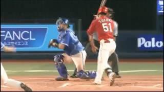106 DeNA 須田幸太 サヨナラ勝利を呼び込むナイスピッチング!全投球 8月13日