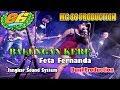 TERBARU MG 86 PRODUCTION LIVE SAJEN // BALUNGAN KERE // FETA FERNANDA