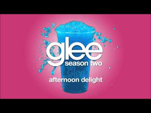 Afternoon Delight  Glee HD FULL STUDIO
