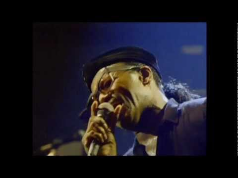 Bobby Womack - Harry Hippie