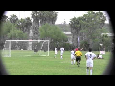 Edward Mauze Soccer Highlights