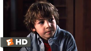Zathura (2005) - Caught Cheating Scene (5/8) | Movieclips