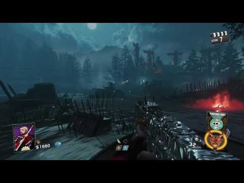 Rave In The Redwoods Glitches - (NEW) Transponder Out Of Map Glitch After Patch