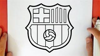 Tienda: https://teespring.com/stores/guuhstore instagram: https://www.instagram.com/guuhdesenhos aprende a dibujar el escudo del barcelona suscribirse: https...