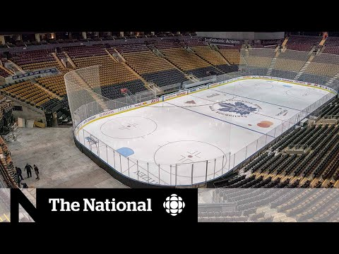 Canadian Cities Interested In Becoming NHL 'hubs'