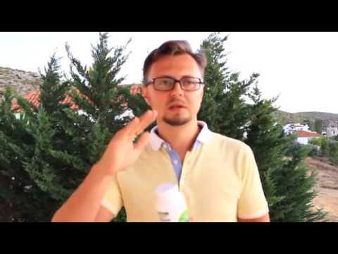 Очистка печени Лучший продукт - Артишок!!!