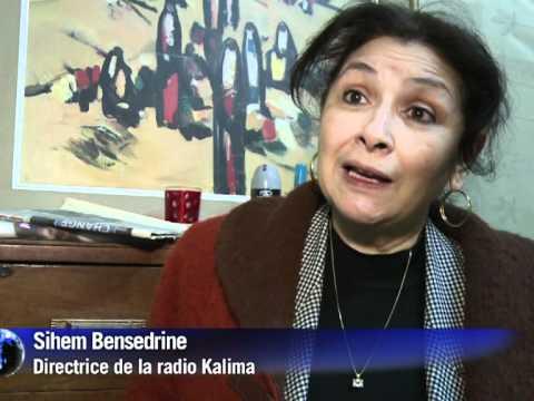 Tunisie: la liberté retrouvée de Radio Kalima