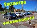 Encuentro Volkswagen g1