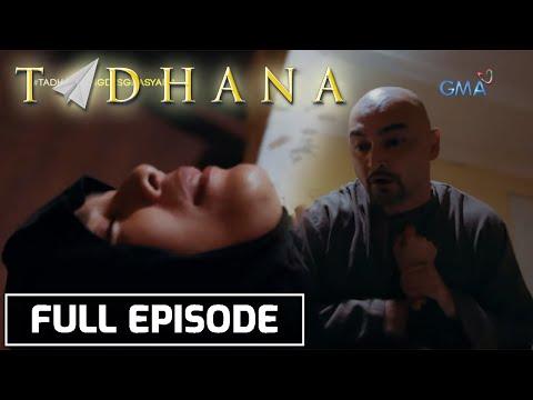 Tadhana: Pinay OFW sa Saudi, nabuntis matapos paulit-ulit halayin ng sariling amo!   Full Episode