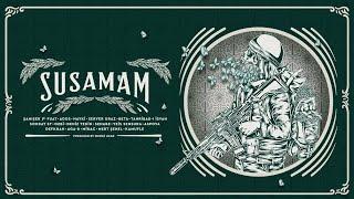 #SUSAMAM