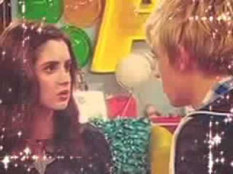 austin and ally dating again at 45