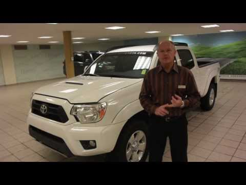 2014 Toyota Tacoma What S Next Media Doovi