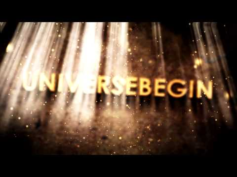 Channel Introduction ║ UniverseBegin ║  Design