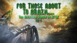 BRAZILIAN TRIBUTE TO AC/DC TEASER CD1