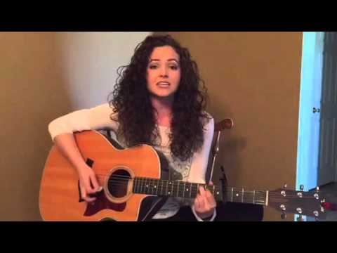 Somebody to Love Cover by Haleigh Martin