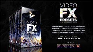 Premiere Pro Effects Preset Pack Including - BerkshireRegion