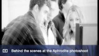 iTunes LP - Aphrodite album (Deluxe Experience Edition)