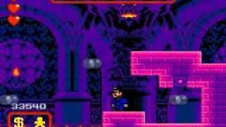 Let's Play Again: The Addams Family (Sega Genesis/Mega Drive)