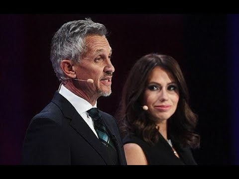 World Cup 2018 draw in Moscow is hosted by Gary Lineker