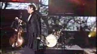 K.D. Lang sings Neil Young