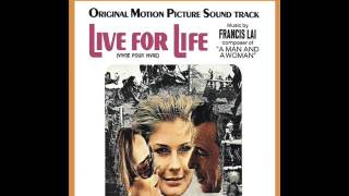 Download Francis Lai  ( Live for Life ) - 1967 - HQ Mp3