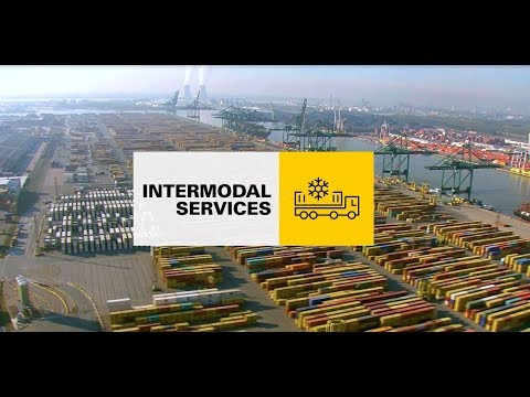 MSC Intermodal Services