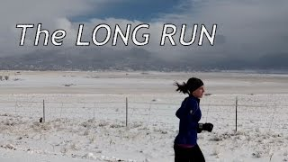 LONG RUN TRAINING TIPS FOR ALL RUNNERS: 5k, 10k, half marathon, marathon, ultra workouts