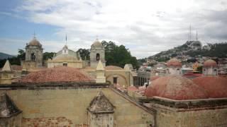 SILVESTRE - PEDERASTIA CLERICAL EN OAXACA