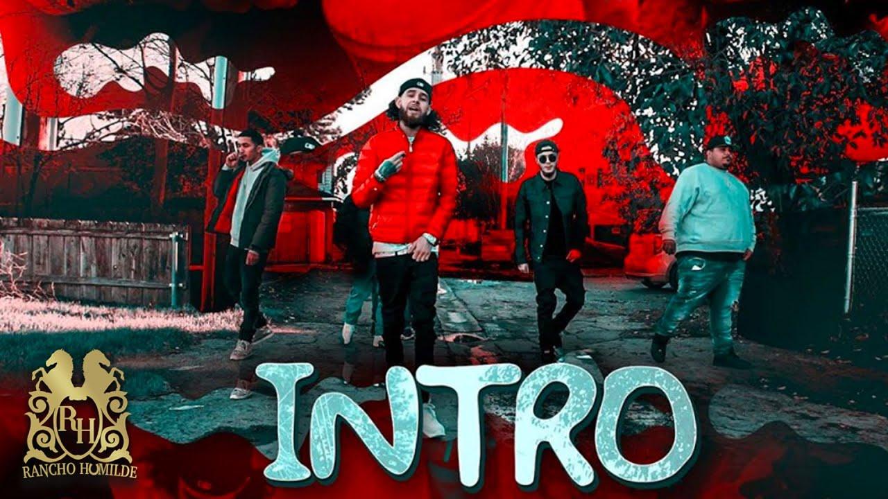 Download Herencia De Patrones - Intro [Official Video]