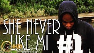 Stamma Kid - She Never Like Mi - March 2016