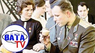 Как Россия День космонавтики отмечает