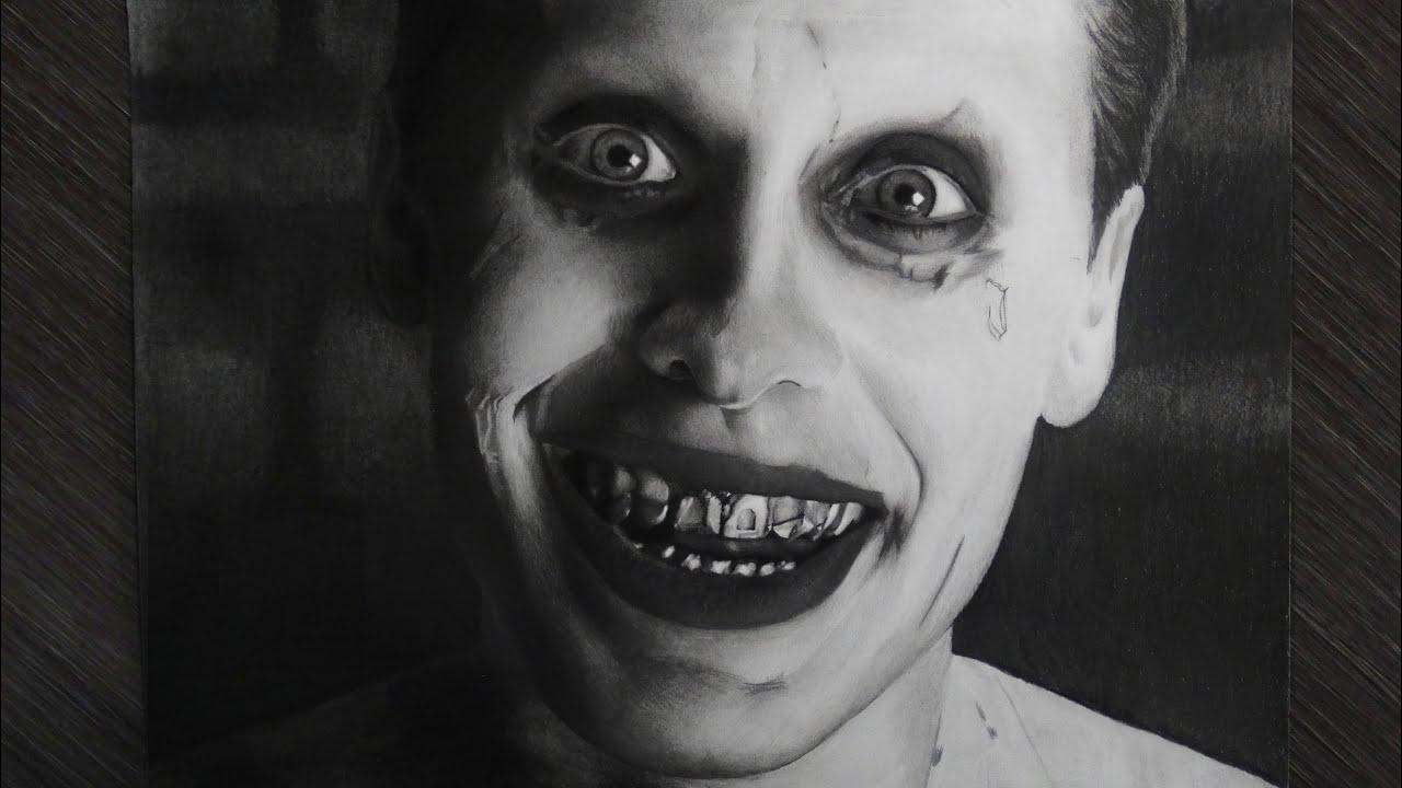 Joker Jared Leto Джокер Джареда Лето Youtube
