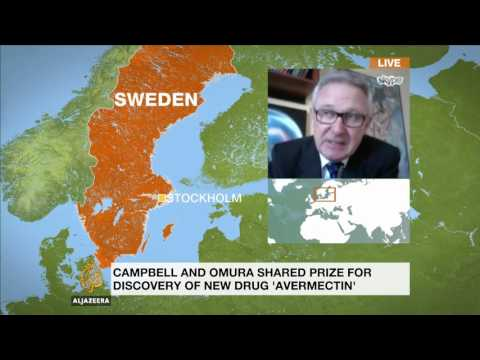 Millions of the world's poorest saved by Nobel winners