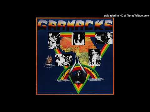 GRAMACKS: ÇA CÉ MUSIC(CADENCE LYPSO) A/C ELON RODNEY(BATTERIE)-CHOEURS:J.BÉROARD