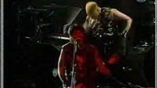 Machine Head - Desire to Fire(Yokohama, Japan 2001)