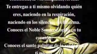 MENTE NO NACIDA (Poema budista) New Age Music, por Jose Manuel Martinez Sanchez