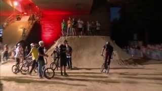 BMX Cologne 2014  Dirt Final