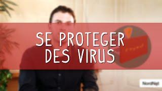 comment ça marche virus