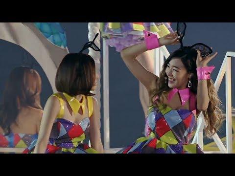 [DVD] Girls' Generation (소녀시대) - Kissing You 'Phantasia' in Seoul mp3