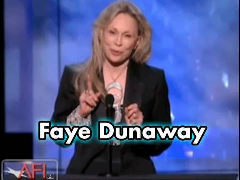 Faye Dunaway On Warren Beatty & Bonnie And Clyde