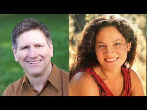 Interview with Maria Owl and Duane Vos - Healing Through Your Ancestry