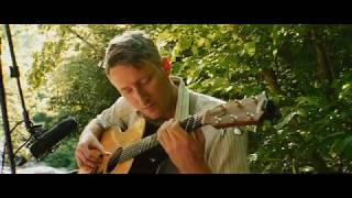"""Naima"" performed by Shane Parish"