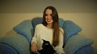 как выбрать котенка? Ориентальная кошка. Часть 2